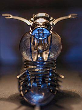 Außerirdisches Insekt von Rob Boon