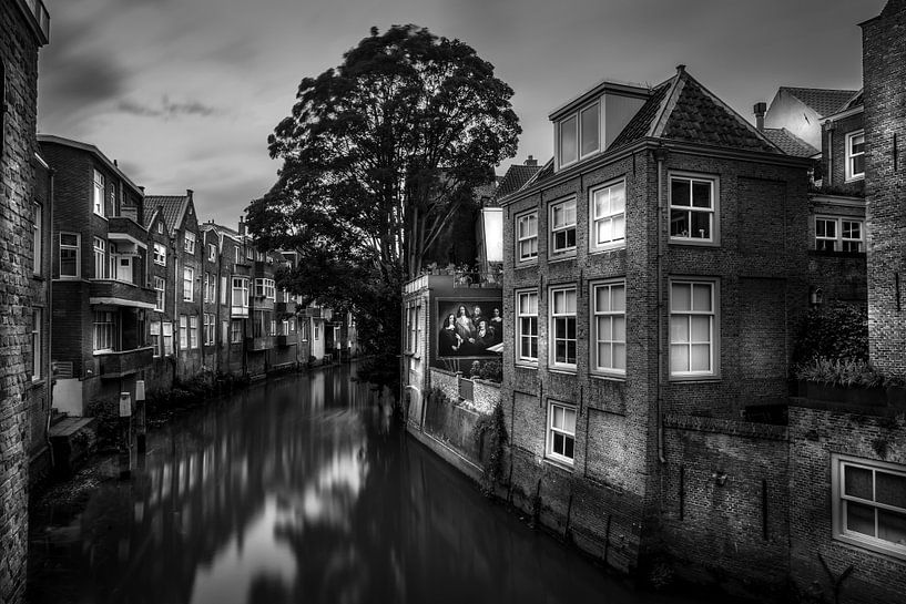 Dordrecht van Jens Korte