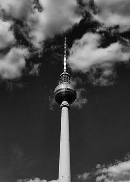 Fernsehturm von Iritxu Photography