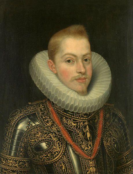Filips III, Frans II Pourbus van Meesterlijcke Meesters