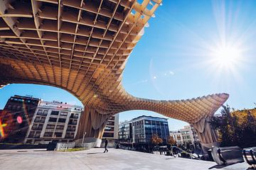 Seville – Metropol Parasol sur Alexander Voss