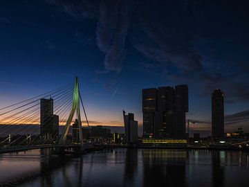 Goodmorning Rotterdam van Lex Schulte