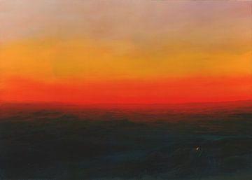 Feuerland von Silvian Sternhagel