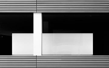 Geometrische fotografie van Thomas Procek