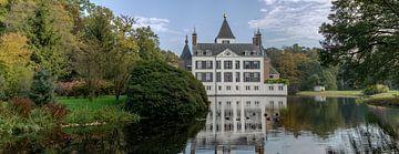 Château de Renswoude à Renswoude (Pays-Bas) sur Eric Wander