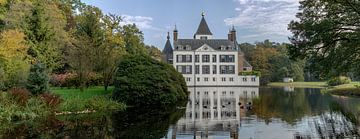Schloss Renswoude bei Renswoude (Niederlande) von Eric Wander