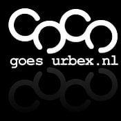 Coco Goes Urbex
