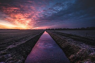 sunrise von Tara Kiers