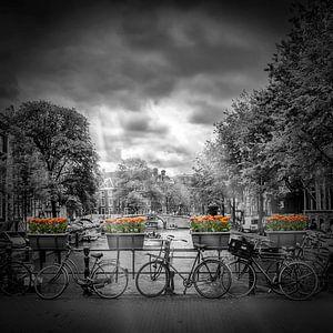 AMSTERDAM Gentlemen?s Canal