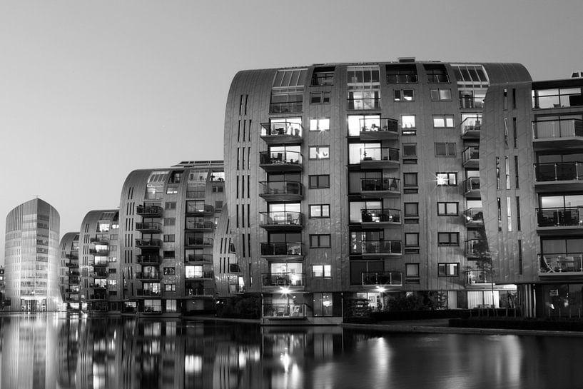 Armada - Paleiskwartier in Den Bosch van Jasper van de Gein Photography