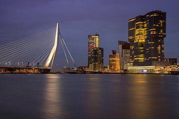 Rotterdam 1 van Eisseec Design