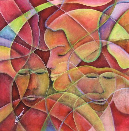 Meditation von Bojan Eftimov