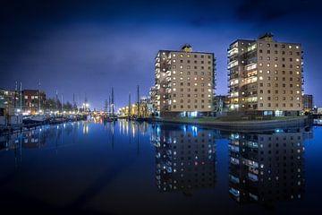 Oosterhaven Groningen van Stad in beeld