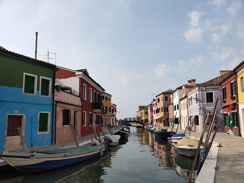 Murano Venetië van Keline van Dijk