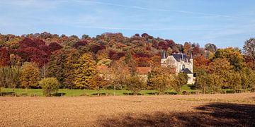 Château de Schaloen sur Rob Boon