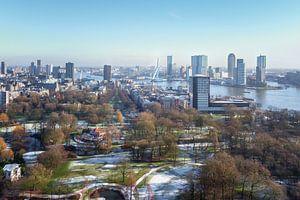 Rotterdam/Euromast van