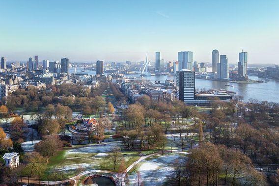 Rotterdam/Euromast