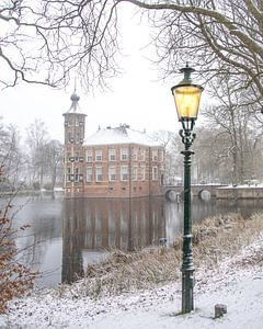 Winter in Breda, Schloss Bouvigne