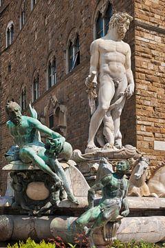 Florenz, Italien van Gunter Kirsch