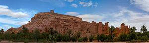 Aït Benhaddou - Marokko