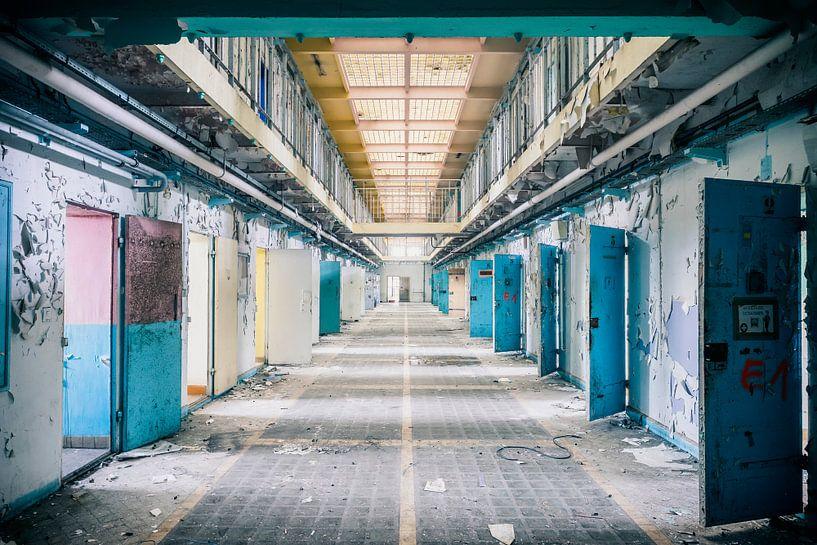 Prison Break van Michael Schwan