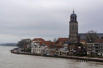 Hansestadt Deventer von Ingrid Aanen
