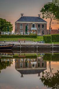 Cafe Hammingh Garnwerd van Wil de Boer