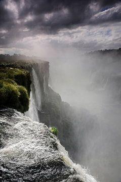 Iguazú National Park van Fotografie door Menno