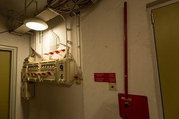 Oude Energiecentrale (Dongecentrale) van denk web