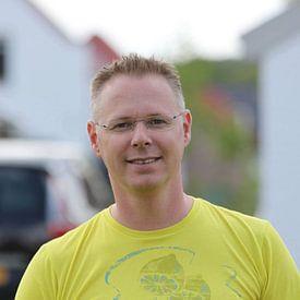 Marco van den Arend avatar