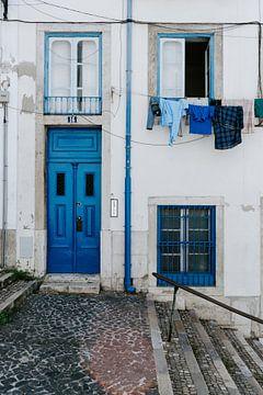 Lisbonn sur Jessica Arends