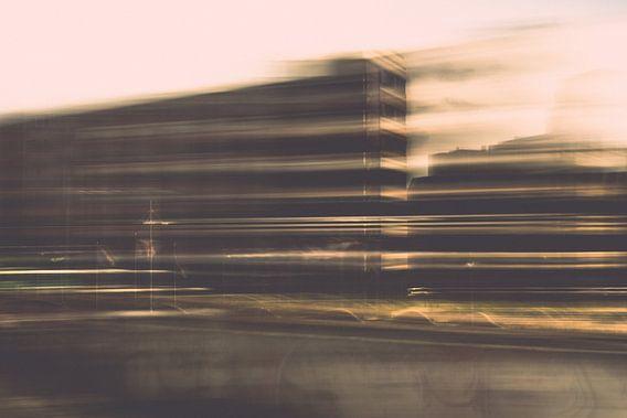 Verloren stad
