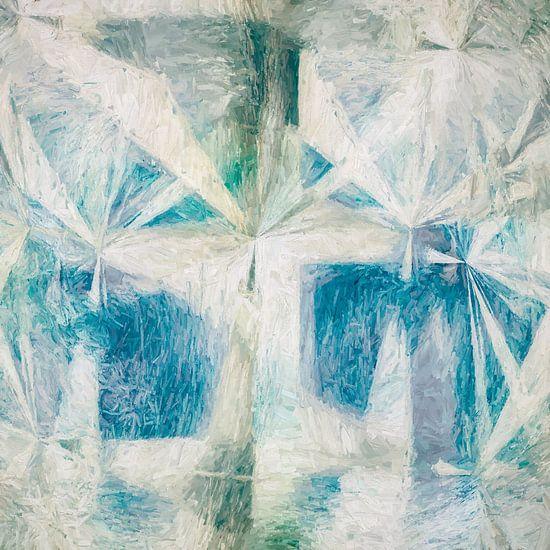 Hilo von GOOR abstracten