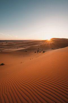 Marokko sahara 6 von Andy Troy