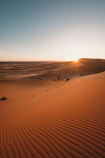 Marokko sahara 6