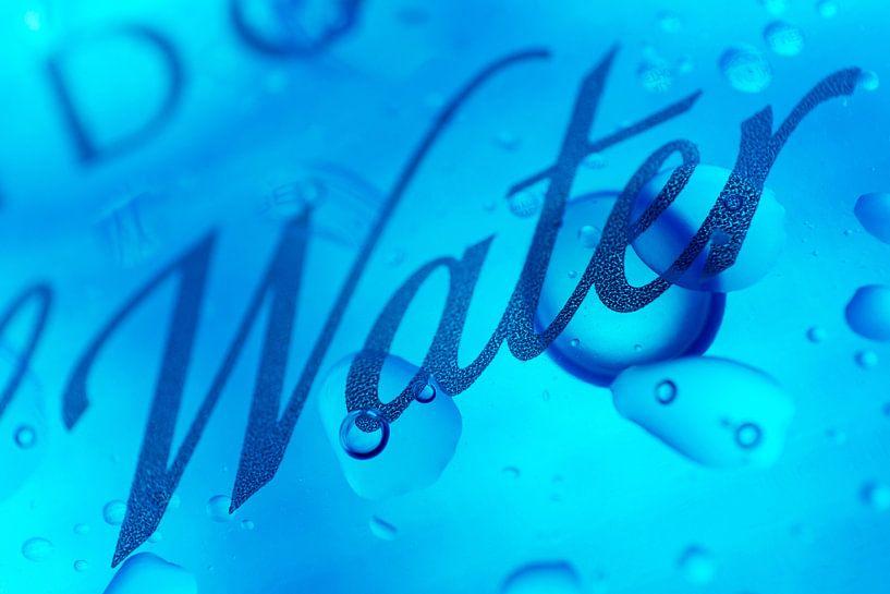 Blauw Water van Huub Keulers