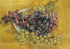 Vincent van Gogh, Druiven