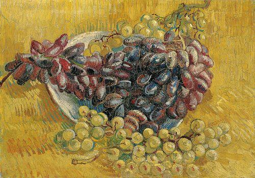 Vincent van Gogh, Trauben von 1000 Schilderijen