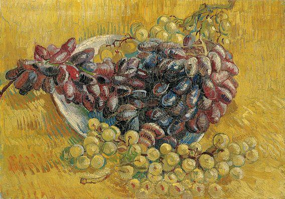 Vincent van Gogh, Druiven van 1000 Schilderijen