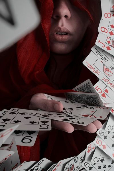 Aces (and more) up your sleeve von Elianne van Turennout