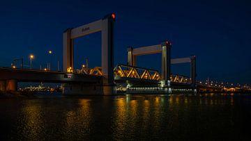 Botlek-Brücke