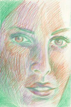 Glück von ART Eva Maria