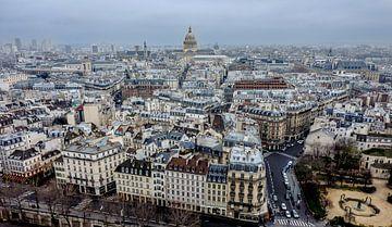 Parijs sur Johnny van der Leelie