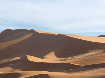 Sahara, Marokko van Anita Tromp