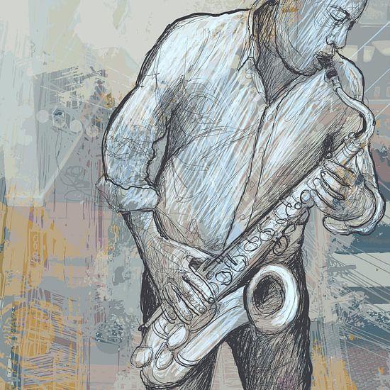 Muziek Saxofoon