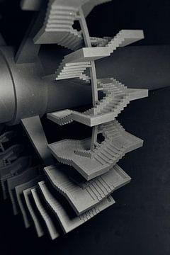 Tretmühle vintage von
