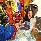 Nicole Roozendaal Profilfoto