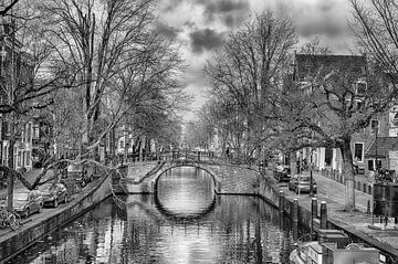 Reguliersgracht Amsterdam van