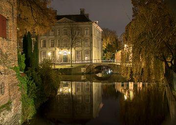 Amersfoort by night van Connie de Graaf