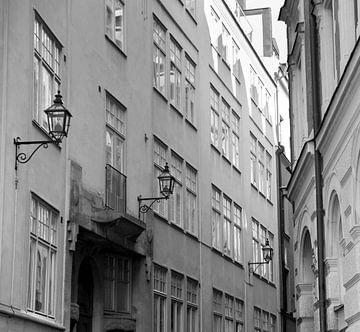 Stadtfotografie in Stockholm von Karijn Seldam
